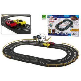 Circuit masini sport,ColorBaby,tel. fir