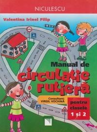CIRCULATIA RUTIERA CL 1 SI 2