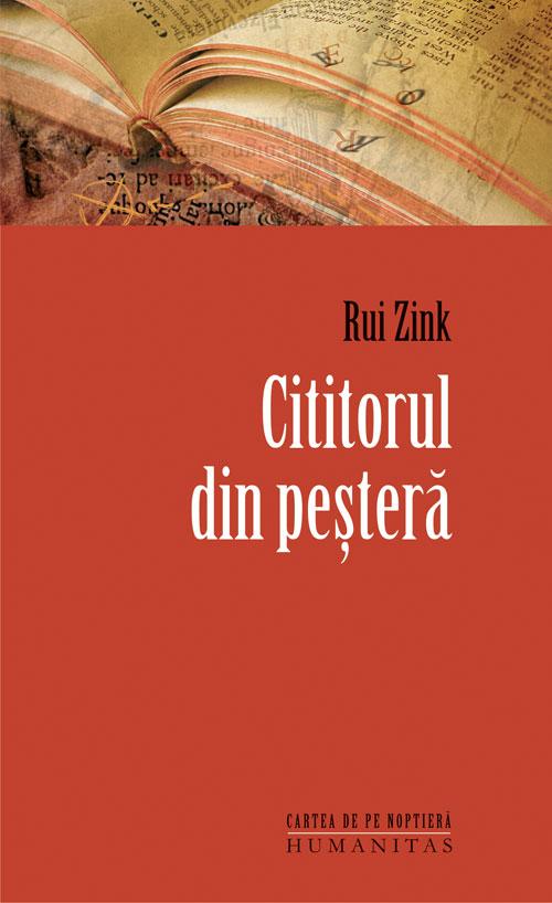 CITITORUL DIN PESTERA