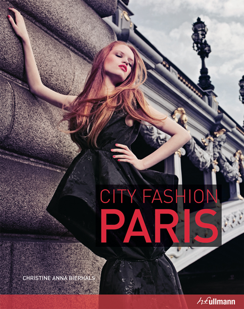 City fashion Paris - Christine Anna Bierhals