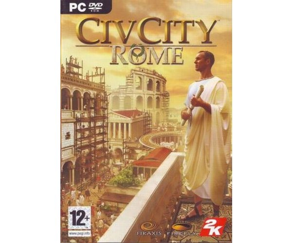CIVCITY ROME PC