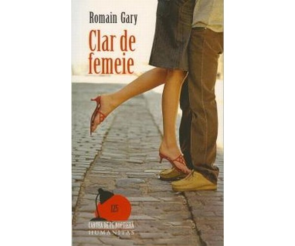 CLAR DE FEMEIE -REEDIT 2