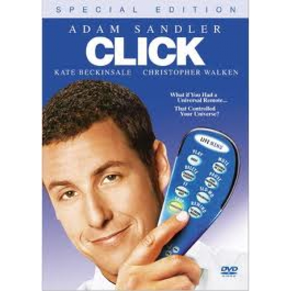 CLICK - ZAPAND PRIN VIA CLICK