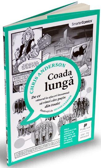 COADA LUNGA – COMICS