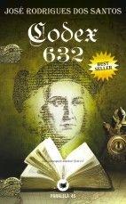 Codex 632 - Dos Santos Jose Rodriguez