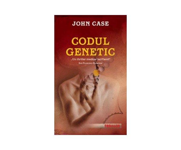 CODUL GENETIC REEDITARE