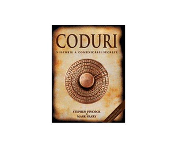 CODURI - O ISTORIE A CO MUNICARII SECRETE