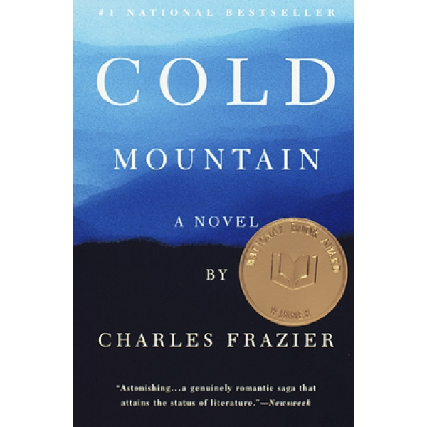 Cold Mountain.Cd ., Charles Frazier