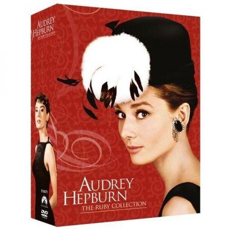 COLECTIA AUDREY HEPBURN -...