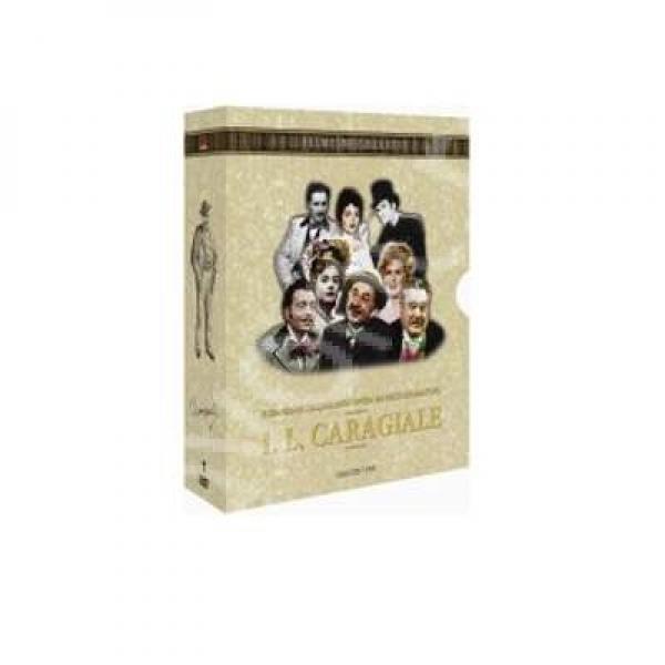 COLECTIA CARAGIALE FILME DE ANTOLOGIE