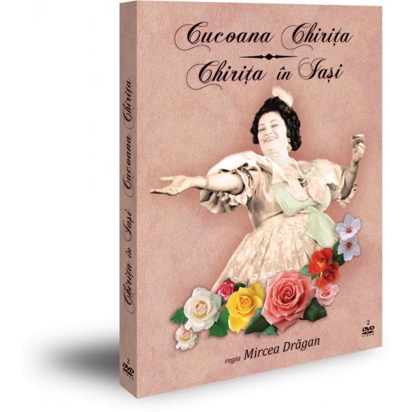 COLECTIA CHIRITA CUCOANA CHIRITA & CHIRI