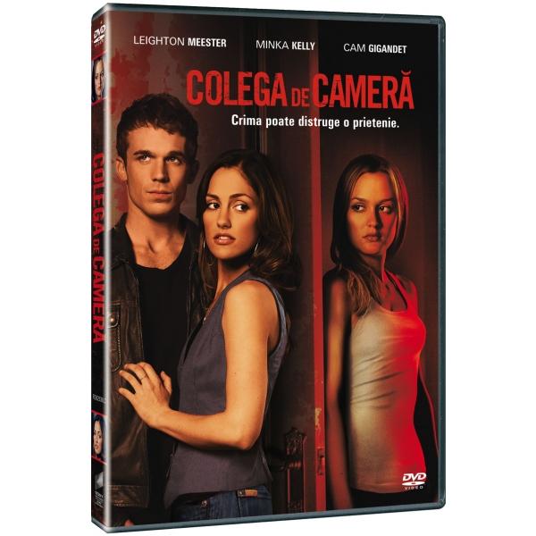 COLEGA DE CAMERA - THE ROOMMATE