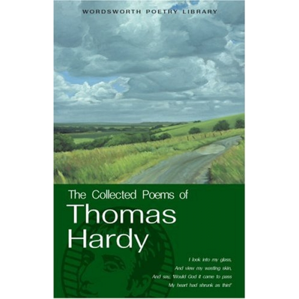 The collected poems of Thomas Hardy, Jane Austen