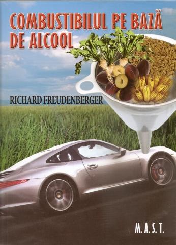 COMBUSTIBIL PE BAZA DE ALCOOL