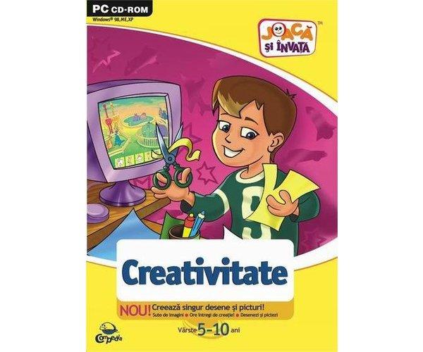 COMP. CREATIVITATE PC