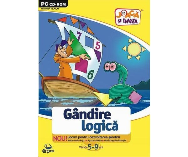 COMP. GANDIRE LOGICA PC