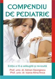 COMPENDIU DE PEDIATRIE -