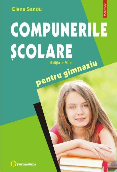 COMPUNERILE SCOLARE PENTRU GIMNAZIU (EDITIA A VI-A)