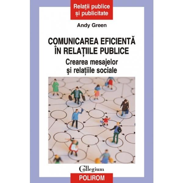 COMUNICAREA EFICIENTA IN RELATIILE PUBLICE