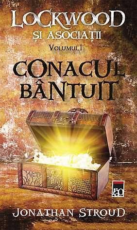 CONACUL BANTUIT (LOCKWOOD SI ASOCIATII, VOL 1)