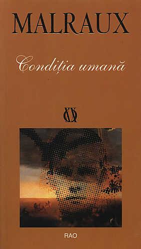 CONDITIA UMANA