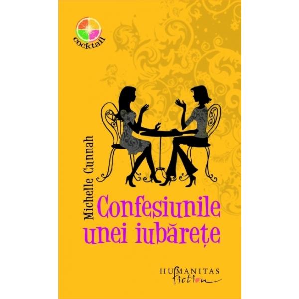 CONFESIUNILE UNEI IUBARETE-COCKTAIL