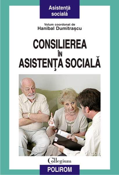 CONSILIEREA IN AISTENTA SOCIALA