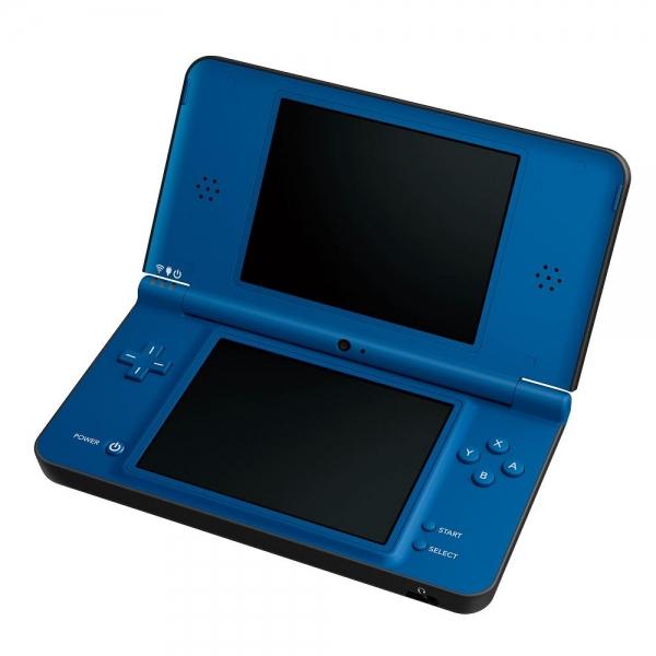 CONSOLA DSI XL BLUE DS