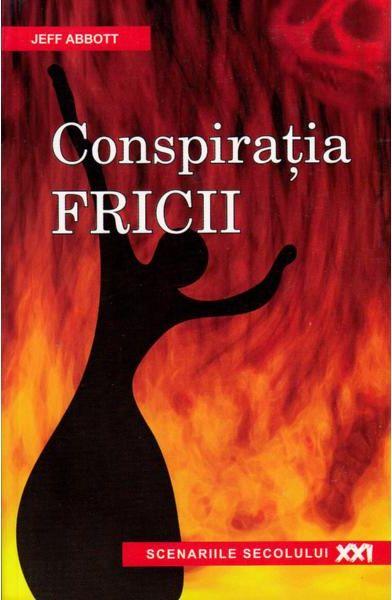 CONSPIRATIA FRICII .
