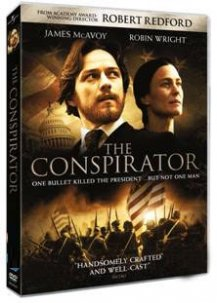 CONSPIRATIA  - THE CONSPIRATOR