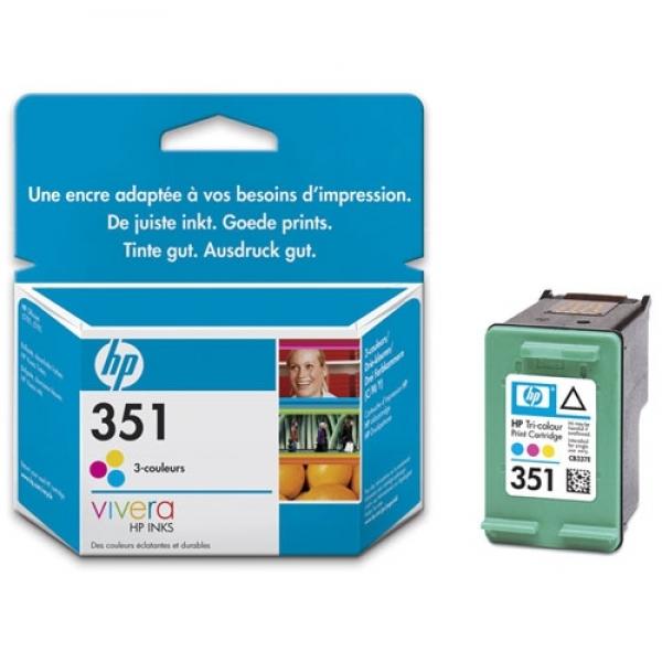 Consumabil HP nr.351, c olor pt C5280