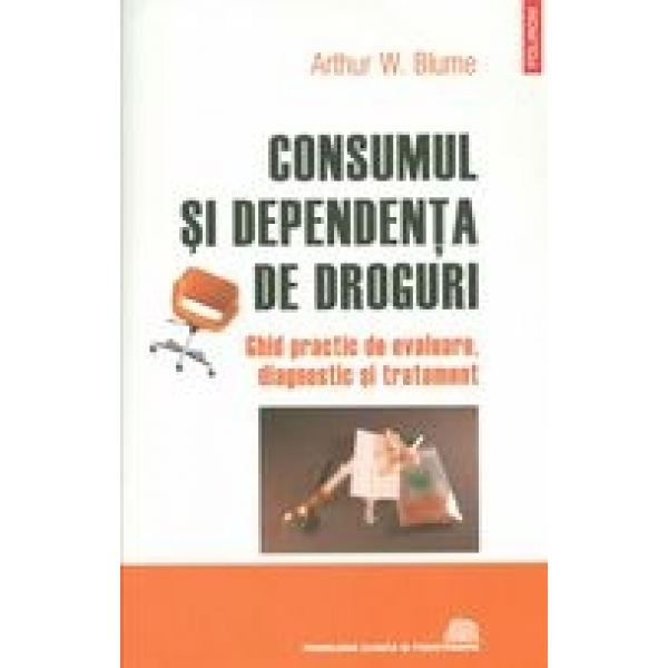 CONSUMUL SI DEPENDENTA DE DROGURI