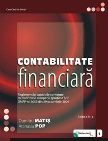 CONTABILITATE FINANCIAR CIARA