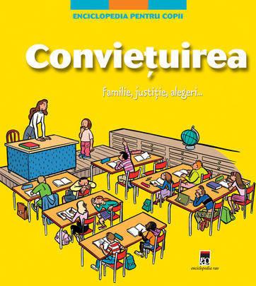CONVIETUIREA - EPT