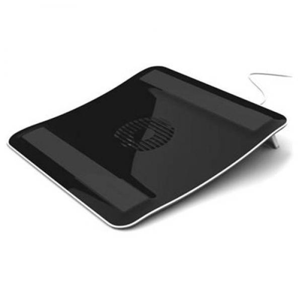 Cooler notebook Microsoft , USB, Black