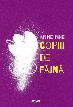 COPIII DE FAINA