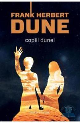 COPIII DUNEI (hard cover)