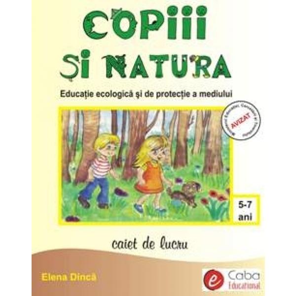 Educatia pentru protectia mediului