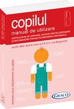 Copilul, manual de utilizare - Brett R. Kuhn, Joe Borgenicht