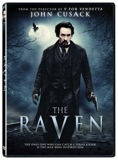 CORBUL-THE RAVEN