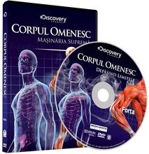 Corpul omenesc-Masinaria suprema-Forta