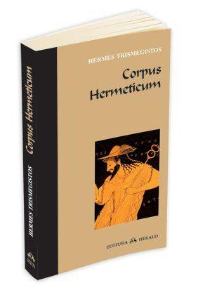 CORPUS HERMETICUM ED A III-A