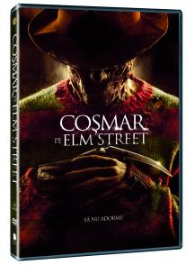 COSMAR PE ELM STREET NIGHTMARE ON ELM STREET