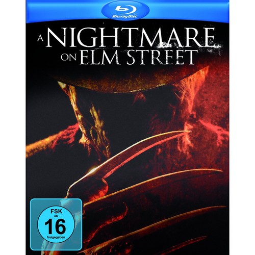 COSMAR PE ELM STREET (B NIGHTMARE ON ELM STREET