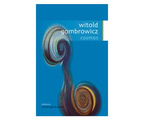 COSMOS - BIBLIOTECA GOMBROWICZ