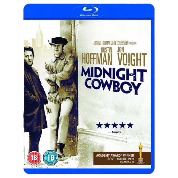 COWBOY-UL DE LA MIEZUL NOPTII (BR) - MIDNIGHT COWBOY (BR)