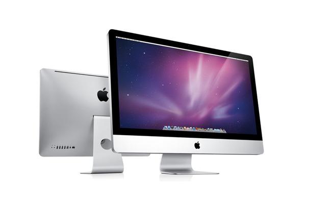 CPU iMac 27