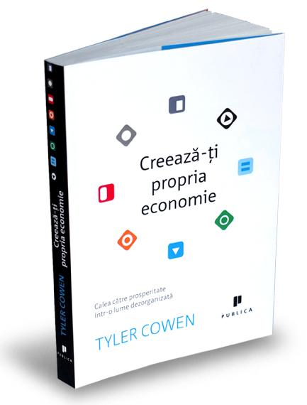 CREEAZA-TI PROPRIA ECONOMIE