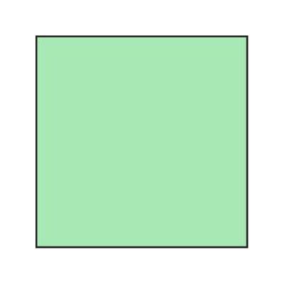 Creion Derwent Coloursoft Green