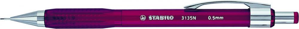 Creion mecanic Stabilo 3135N,0.5mm